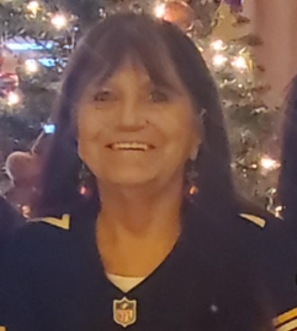 Barbara  Ann Schulz