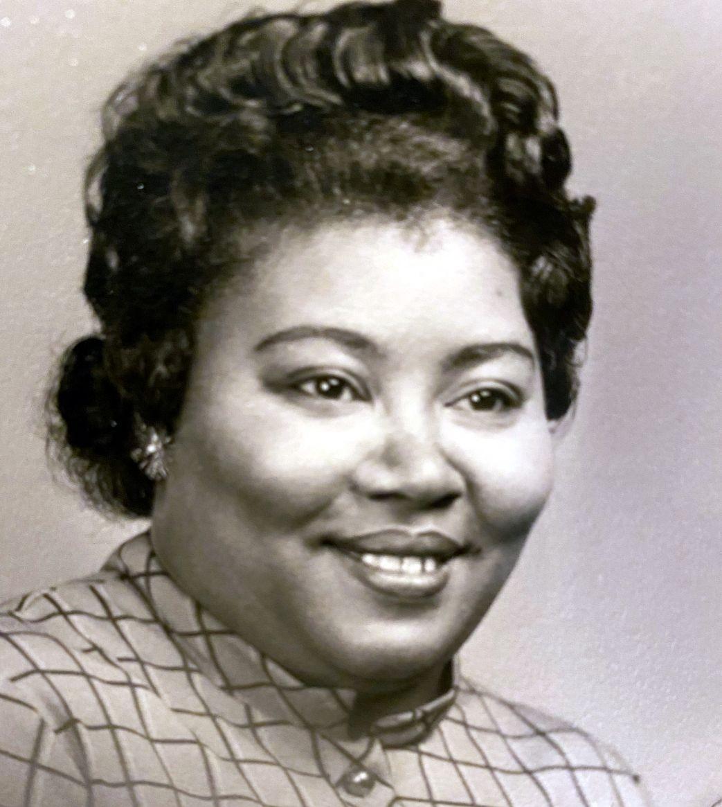 Etta Irene Talley