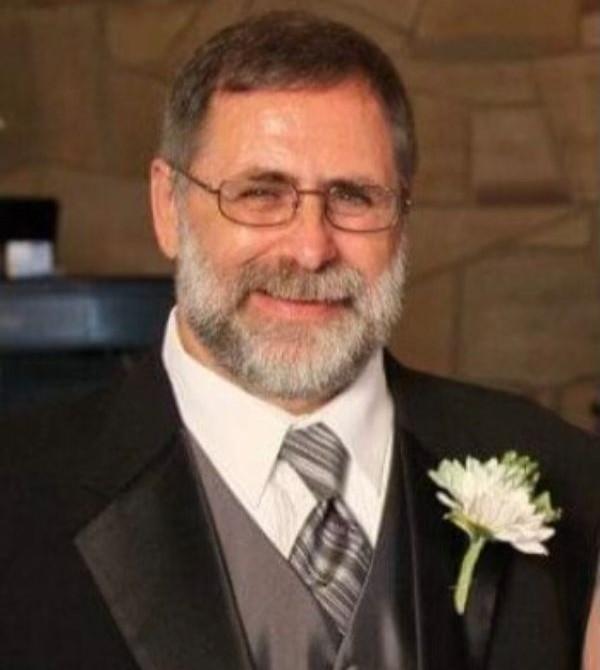 Gary M. Cochenour