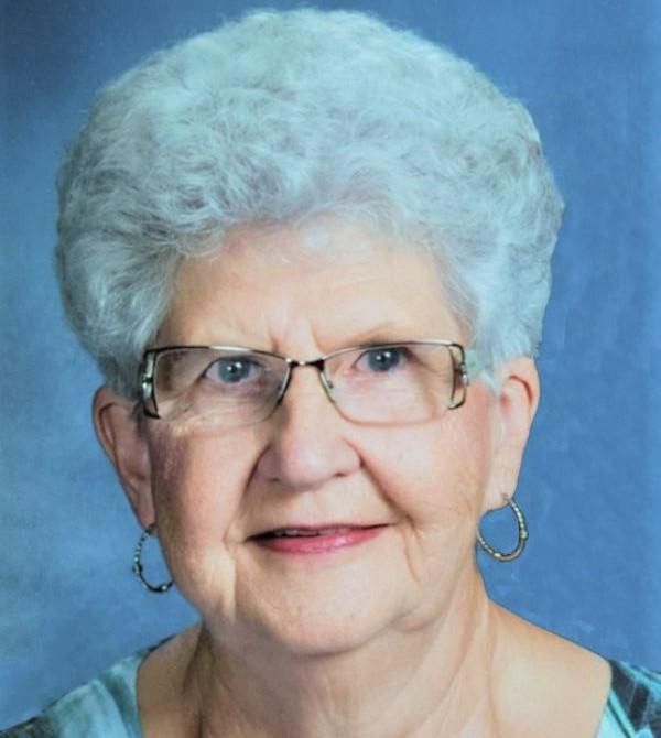 Marjorie JoAnn Sayler