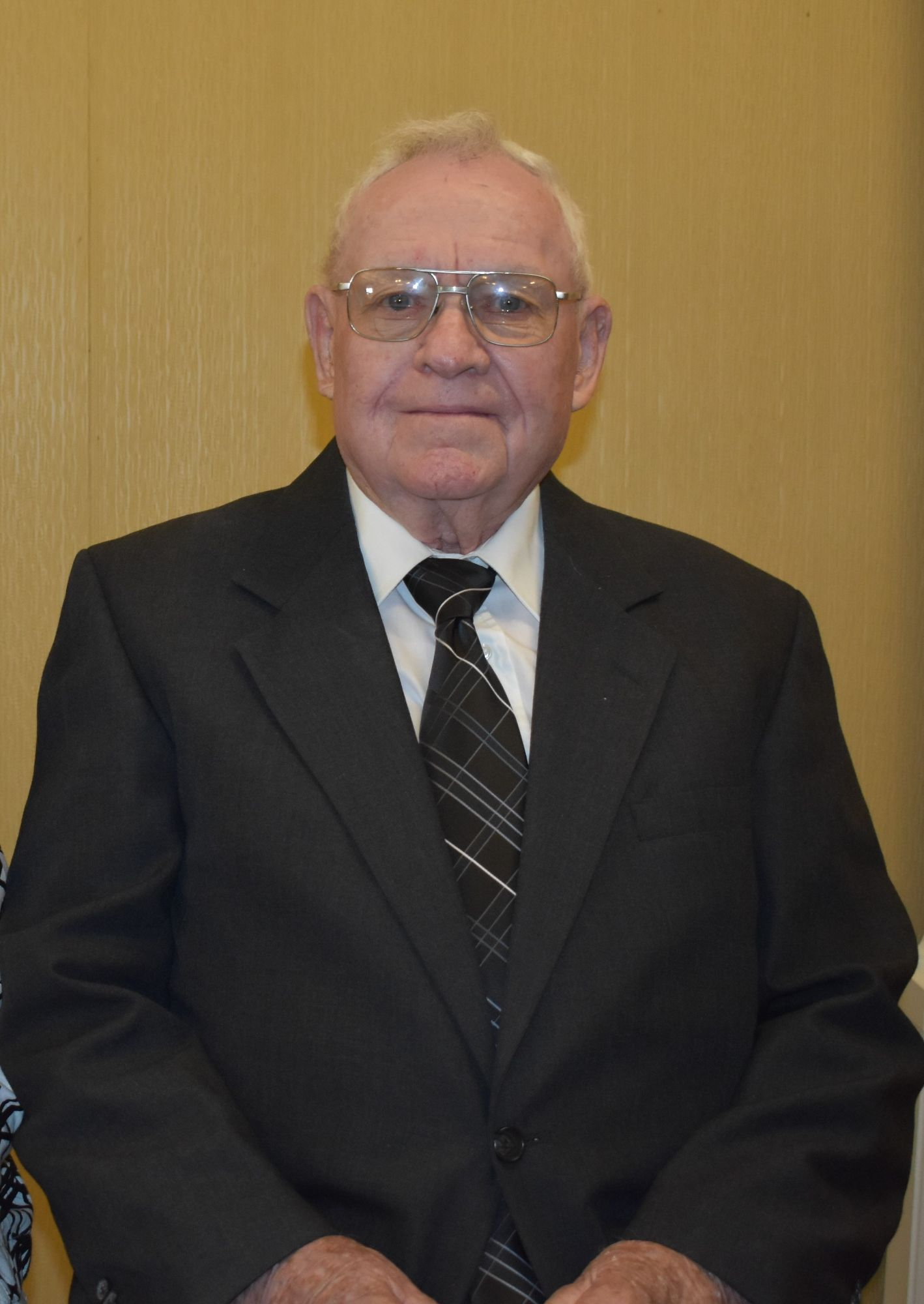 Photo of Hugh Terwilliger - Funeral Assistant