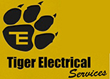 Website for Tiger Electrical Services, LLC