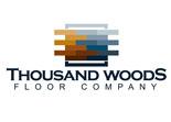Website for Thousand Woods Floor Co.