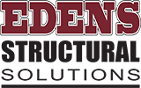 Website for Edens Structural Solutions, LLC