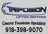Website for Trifusion Foundation Repair