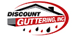 Website for Discount Guttering