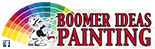Website for Boomer Ideas Painting