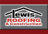 Website for Lewis Roofing & Construction, LLC
