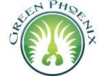 Website for Green Phoenix Roofing & Remodeling