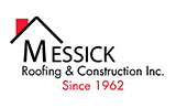 Website for Messick Roofing & Construction Inc.