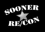 Website for Sooner Recon, LLC