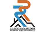 Website for Residential Repair, Inc.