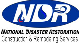 Website for National Disaster Restoration