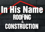 Website for In His Name Construction LLC