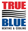 Website for True Blue Heating & Cooling