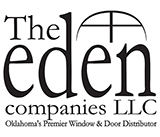 Website for The Eden Companies LLC