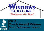 Website for Windows by Jeff, Inc.