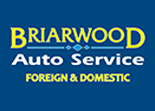 Website for Briarwood Auto Service