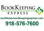 Website for Bookkeeping Express