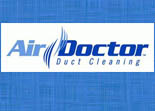 Website for Air Doctor Duct Cleaning