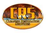 Website for Cleaning Restoration Services