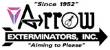 Website for Arrow Exterminators, Inc.