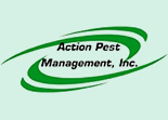 Website for Action Pest Management