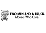Website for Two Men And A Truck
