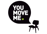 Website for You Move Me
