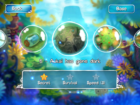 Screenshot - Squids for iOS