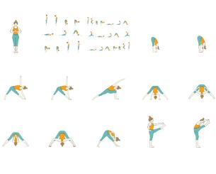 Advanced Yoga - Ashtanga Yoga Primary Series