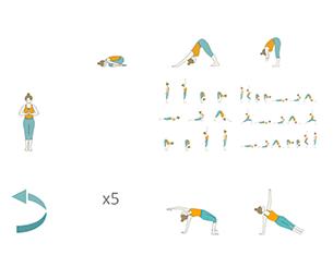 yoga sequences  foundational sequences for yoga teachers