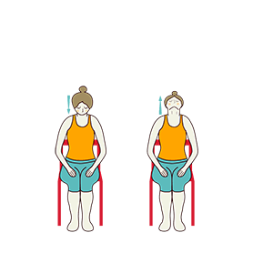 seniors yoga sequence chair yoga sequence for seniors
