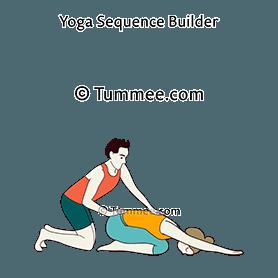 shakti flow yoga  yoga sequences benefits variations