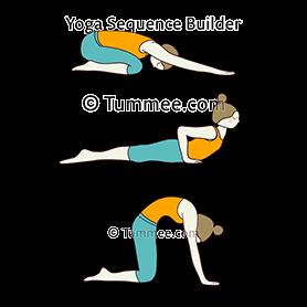 cobra dance flow yoga  yoga sequences benefits