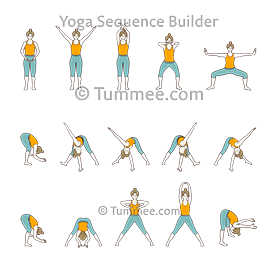golden seed yoga sequence yoga  yoga sequences benefits