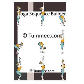 15 sun salutation c variations  yoga poses
