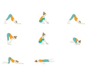 Advanced Yoga - Peak Pose Yoga Sequence for Baby Crow Yoga