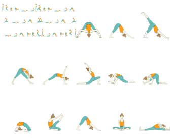 1 Hour Yoga Sequences Foundational Sequences For Yoga Teachers Tummee Com