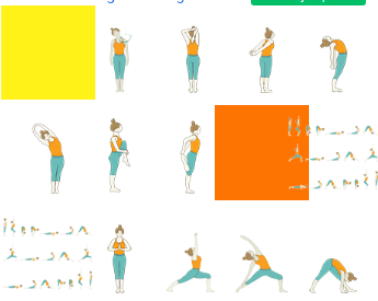 Intermediate Yoga - Yoga Sequence for Weight Loss