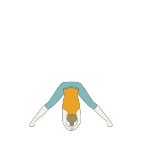 peak pose yoga sequence throat vishuddha chakra yoga