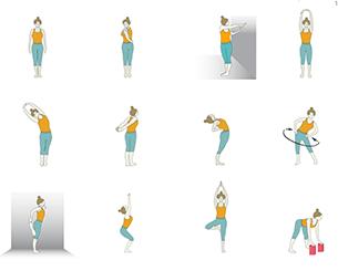 Prenatal Yoga Sequences Foundational Sequences For Yoga Teachers Tummee Com