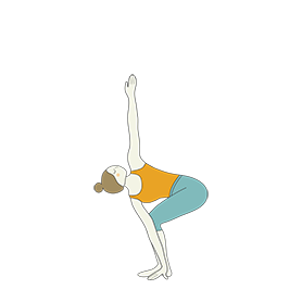 camel pose yoga sequence throat chakra yoga sequence with