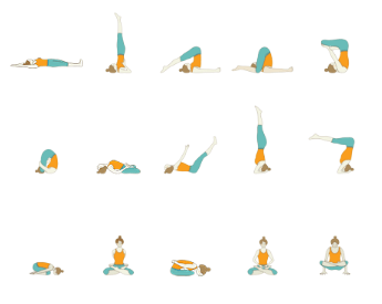 peak pose yoga sequences  foundational sequences for yoga
