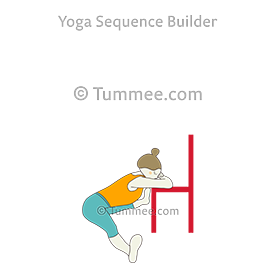 seated yoga poses sequence
