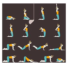 autumn equinox yoga sequence gentle yoga for vata dosha