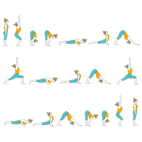yoga sequence peak pose  yoga poses