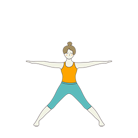 yin yoga sequence moon salutation yoga sequence  tummee