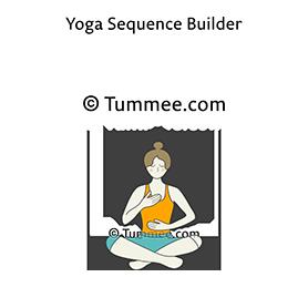 Viloma Pranayama Yoga