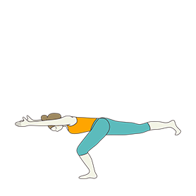 dragon flow yoga sequence yang yoga sequence  tummee